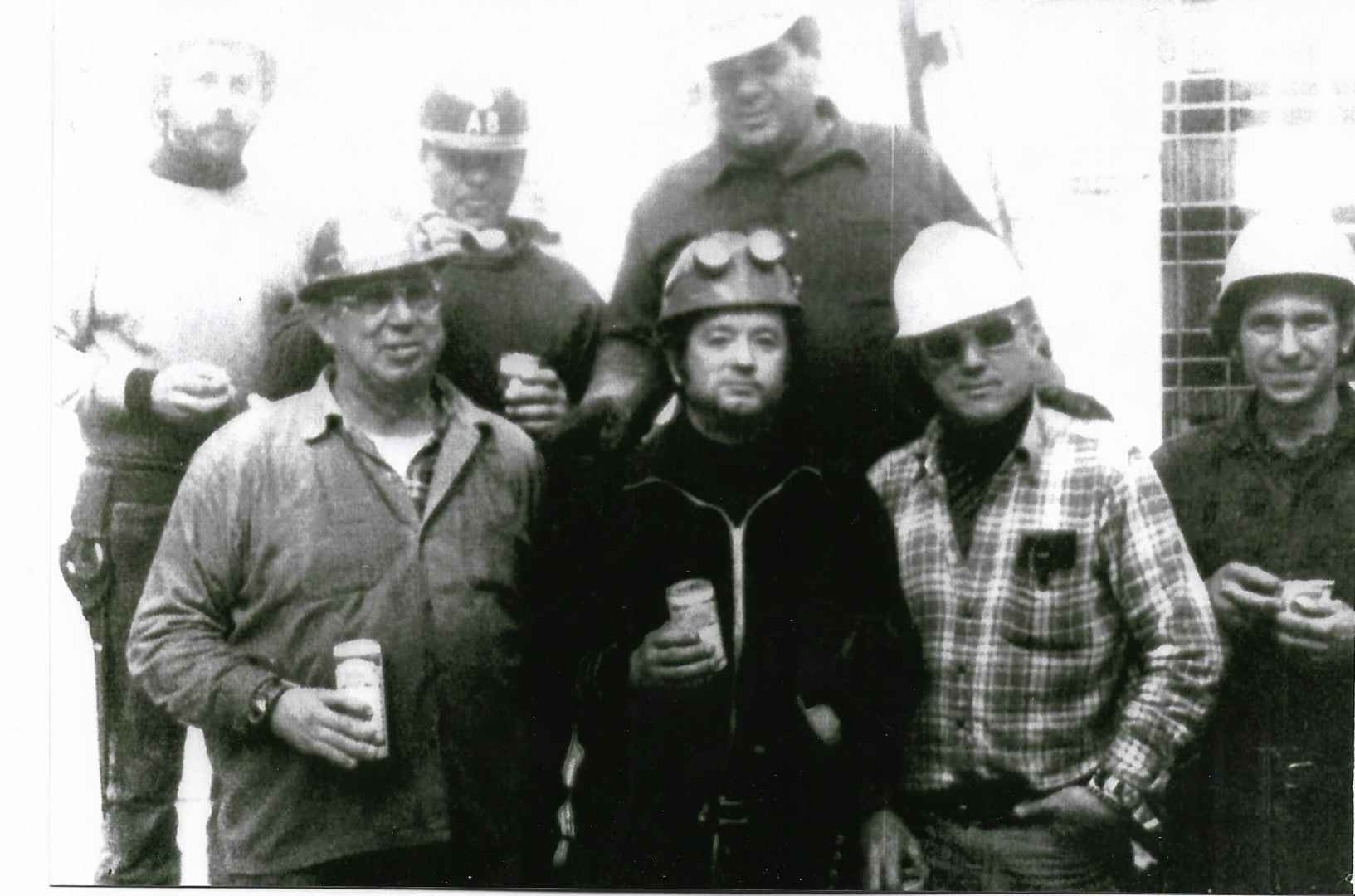 ironworkers #2 obrian
