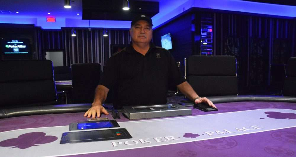 Poker Palace Kahnawake